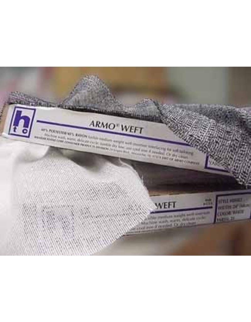 Armo Weft-White