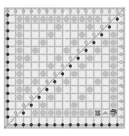 """Creative Grids Ruler 15.5"""" x 15.5""""Ruler, Creative Grids 15.5x15.5"""