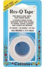 Res-Q-Tape