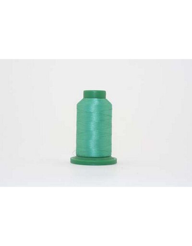 Isacord-5210 Trellis Green