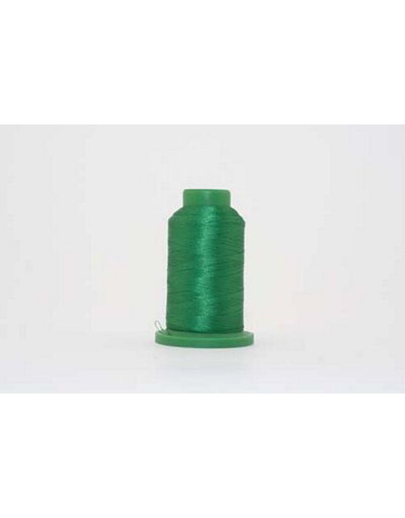 Isacord-5415 Irish Green