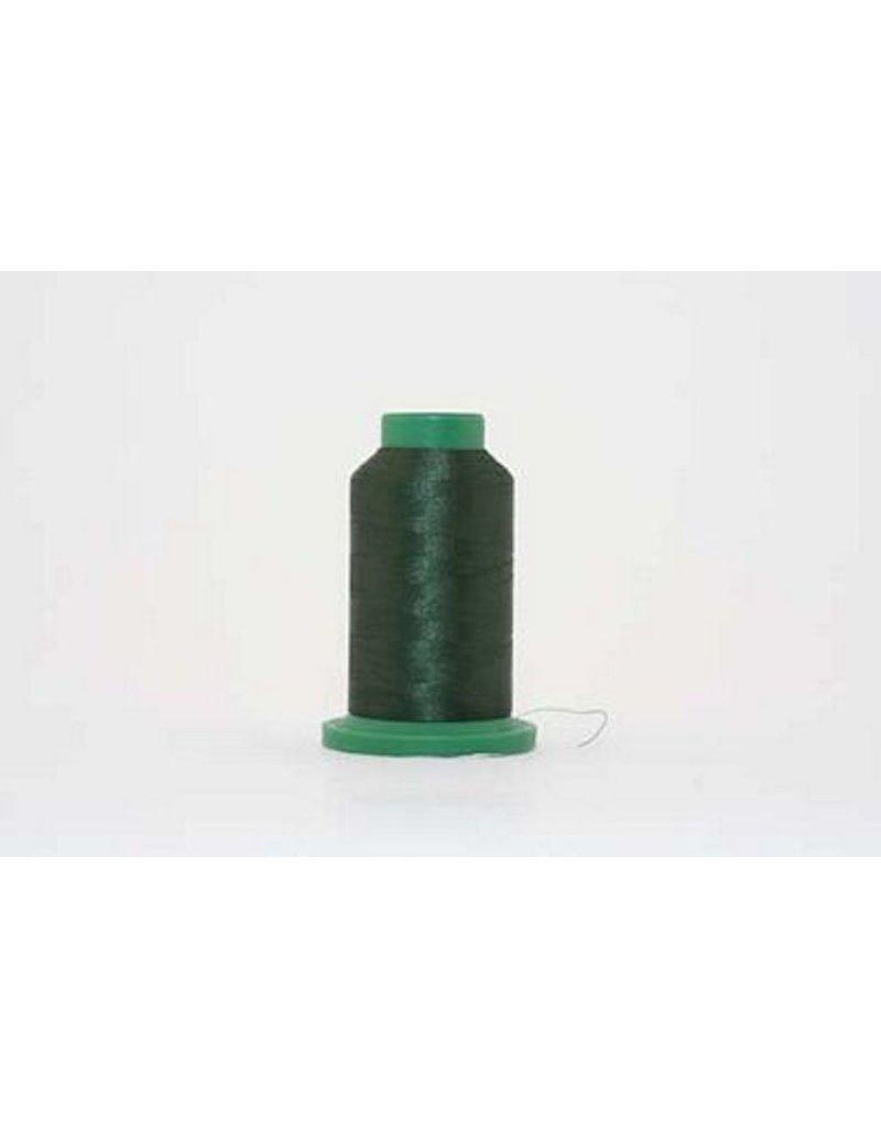 Isacord-5555 Deep Green