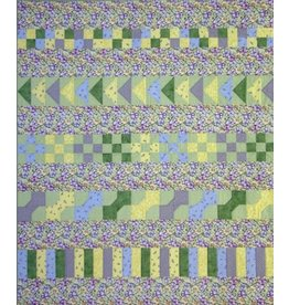 Quilting 101-May-September 2018