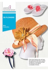 3D Flowers Design Pack