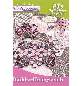 Build-A-Honeycomb Mini Design Pack