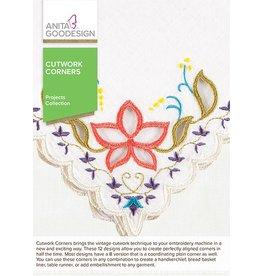 Cutwork Corners Design Pack
