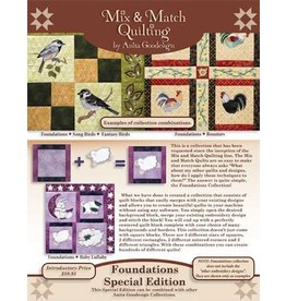 Foundations Special Edition Design Pack