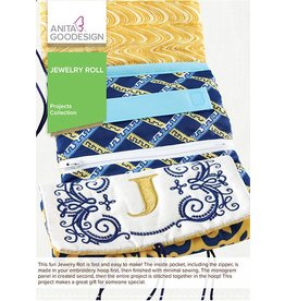 Jewelry Roll Project Pack