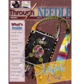 Through The Needle Magazine Issue #26