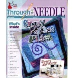 Through The Needle Magazine Issue #27