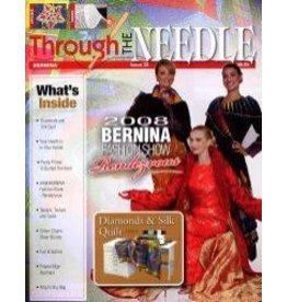 Through The Needle Magazine Issue #28