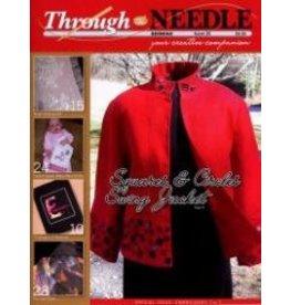 Through the Needle Magazine Issue #29