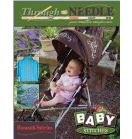Through the Needle Magazine Issue #31