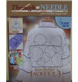 Through the Needle Magazine #33