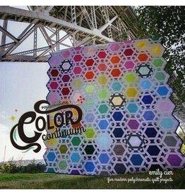 Color Continuum No 2 Polychromatic
