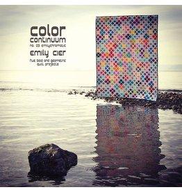 Color Continuum No 3