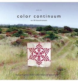 Color Continuum No 4