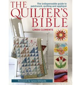 Book for patchwork quilting and applique