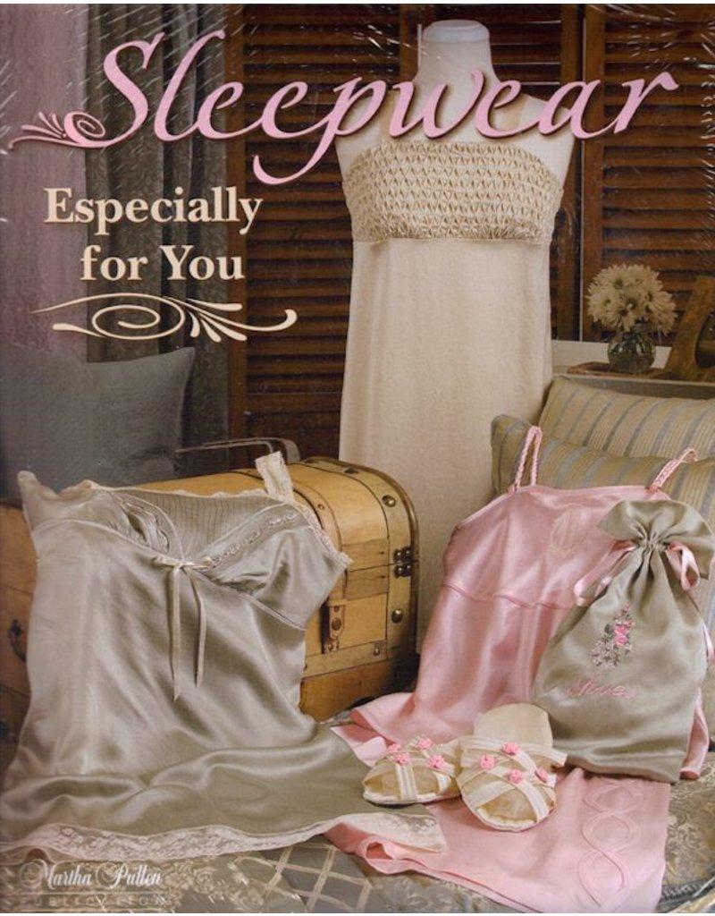 Sleepwear Especially For You