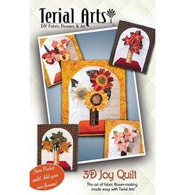 3D Joy Quilt
