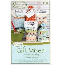 Gift Mixes Pattern