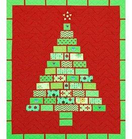 Christmas Tiles Pattern