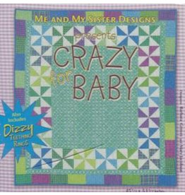 Crazy for Baby Pattern CD