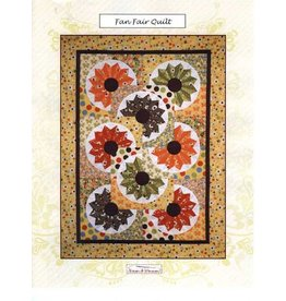 Fan Fair Quilt Pattern