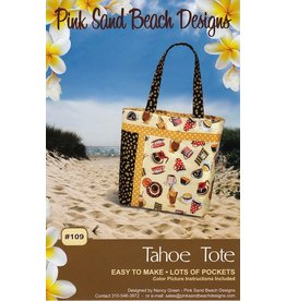Tahoe Bag