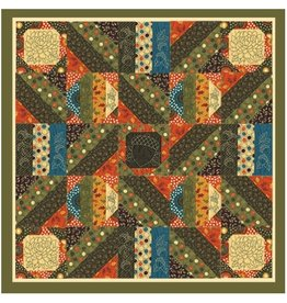 Quilt For All Seasons-August 21st at 5:30-8:30PM