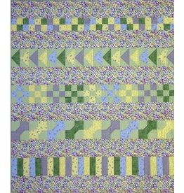 Quilting 101-September 2018-January 2019