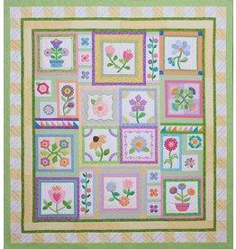 Stitcher's Garden-December 8th at 10:00am-12:00pm