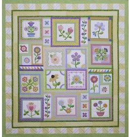 Stitcher's Garden-November 3rd at 3:00-5:00PM