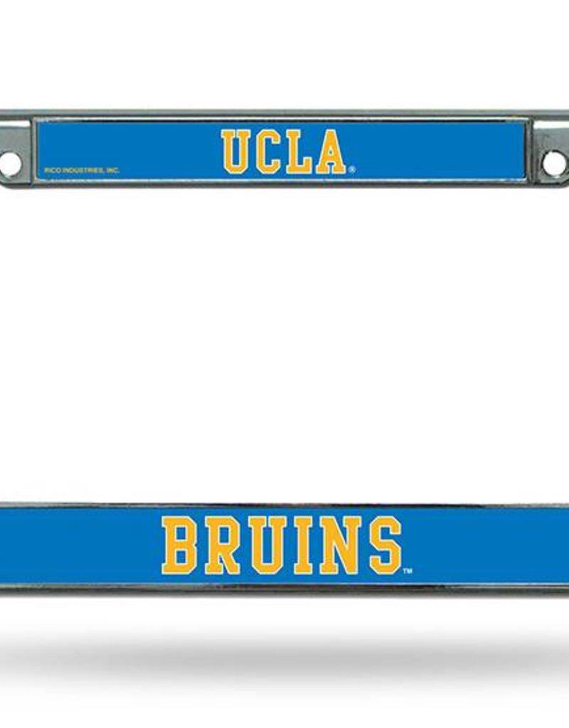 WINCRAFT UCLA Bruins SS Meta License Plate Frame Laser Magic ...