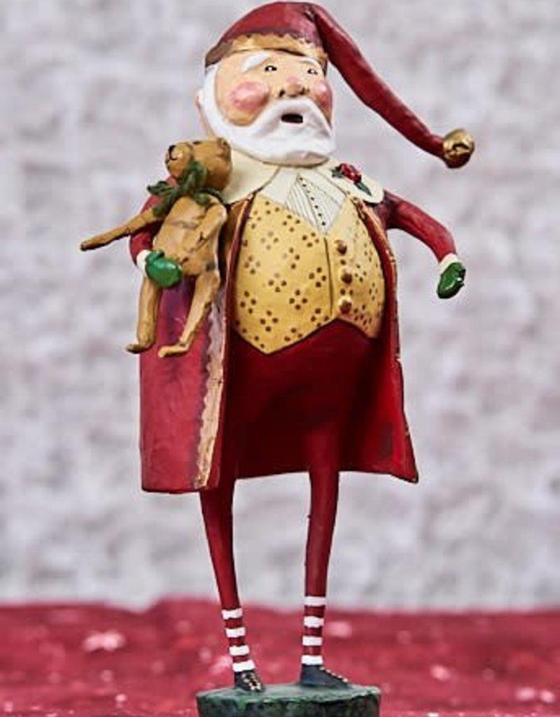 Christmas Cheer Santa - All Seasons Floral & Gifts