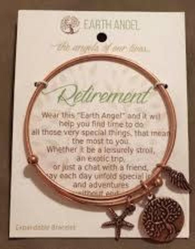 Retirement Bracelet