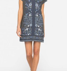 Lei Lei Peasant Tunic Dress