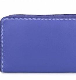 Zip phone wallet