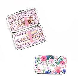 Floral manicure Kit