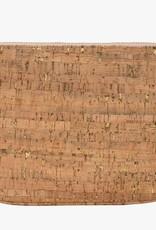 Madeira cork lg wristlet
