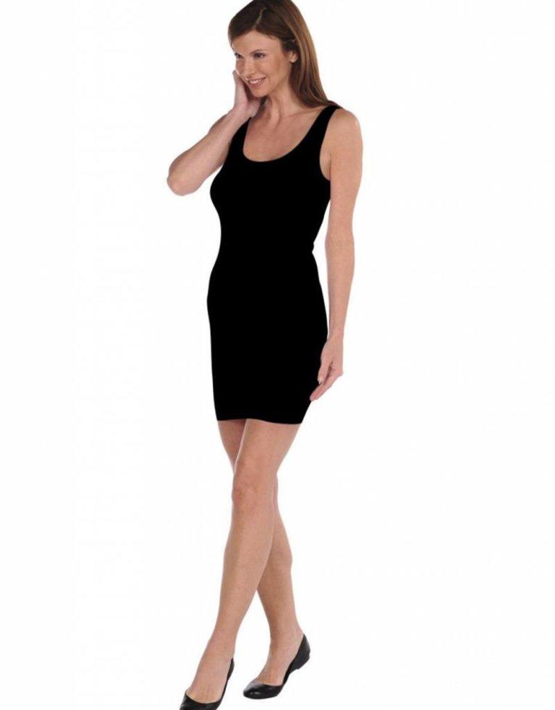 Tank tunic slip dress 3TS