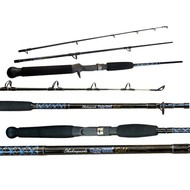 Shakespeare fishing Shakespeare Ugly Stik SWP1503 15' 3pce Surf Rod