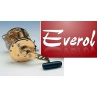 Everol reels Everol 30 game reel waterproof series