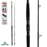 Hearty Rise rods Hearty Rise Pisces shore Jig rod 962H 9'6