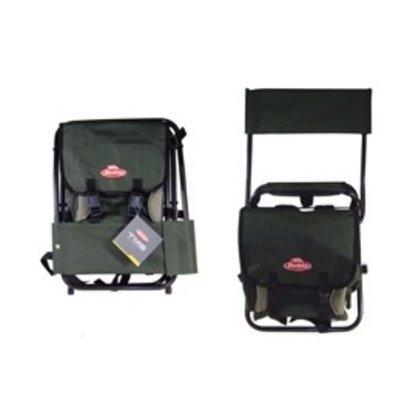 Berkley fishing Berkley Folding chair fishing backpack