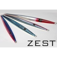 Zest jigs Zest Deep slim Jig 370g red Head