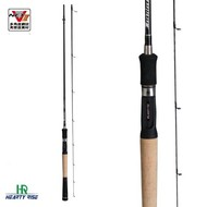 Hearty Rise rods Hearty Rise Marvelous spin rod MS-722ML