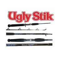 Shakespeare fishing Shakespeare Ugly Stik USG-1002GPMH 6-10kg 10' Rock Rod