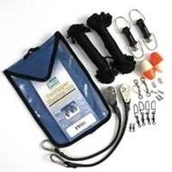Taco RK-0001PB Premium outrigger rigging Kit