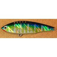 Zest jigs Zest Trolling blade 180mm yellowfin